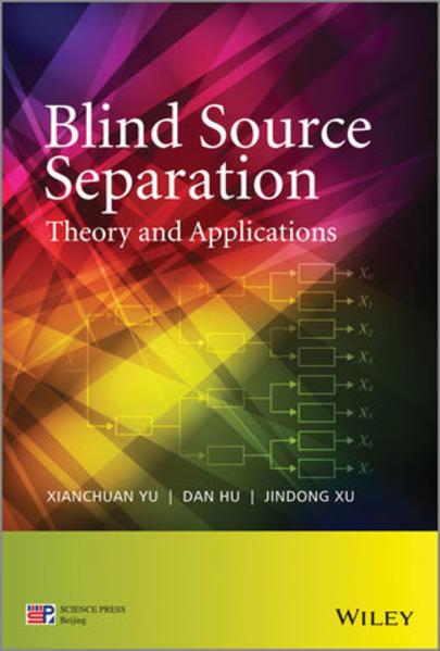 Epub Download Blind Source Separation