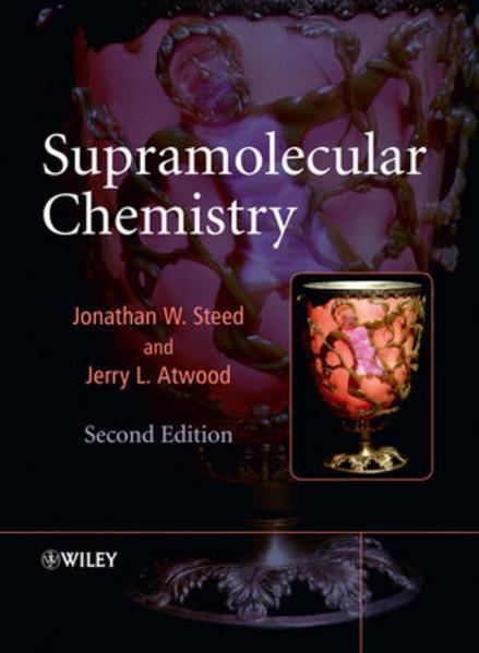 Supramolecular Chemistry - Coverbild