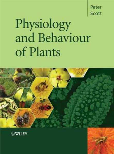Physiology and Behaviour of Plants - Coverbild