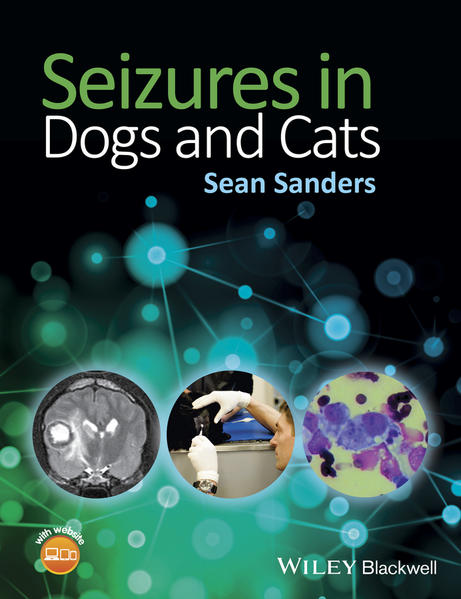 Seizures in Dogs and Cats - Coverbild