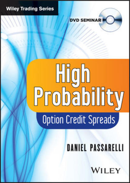 High Probability Option Credit Spreads - Coverbild