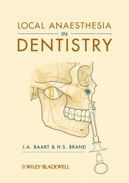 Local Anaesthesia in Dentistry - Coverbild