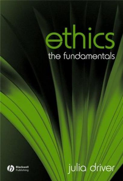 Ethics - Coverbild