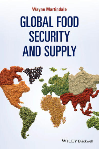Global Food Security and Supply - Coverbild