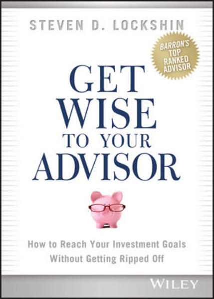 Get Wise to Your Advisor - Coverbild