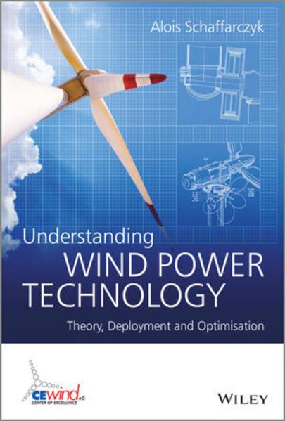 Understanding Wind Power Technology - Coverbild