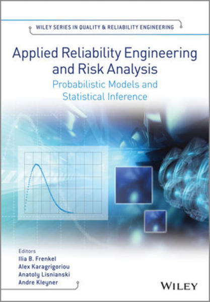 Applied Reliability Engineering and Risk Analysis - Coverbild