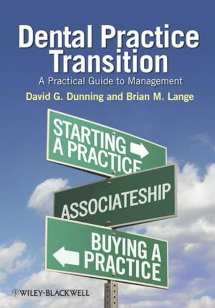 Dental Practice Transition - Coverbild