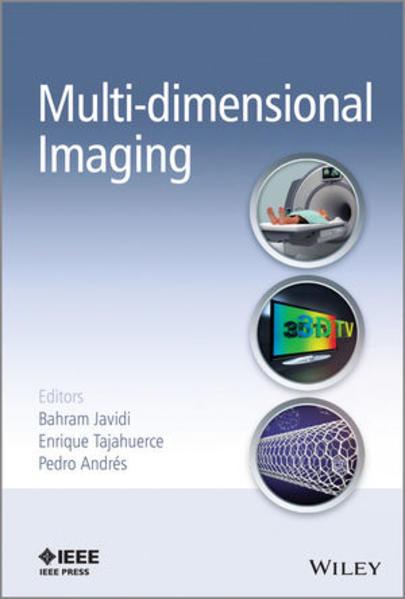 Multi-dimensional Imaging - Coverbild