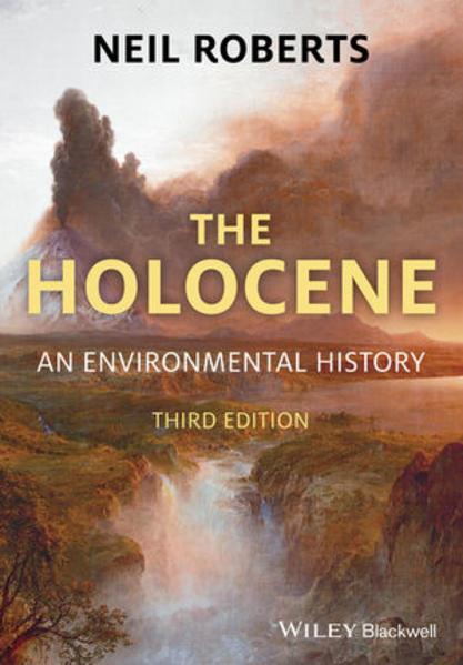 The Holocene - Coverbild
