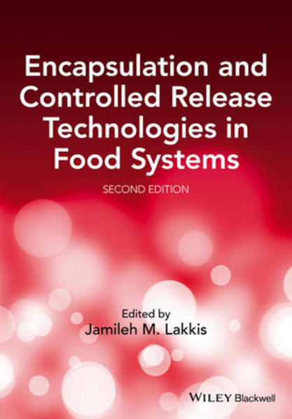 Encapsulation and Controlled Release Technologies in Food Systems - Coverbild