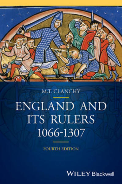 England and its Rulers - Coverbild