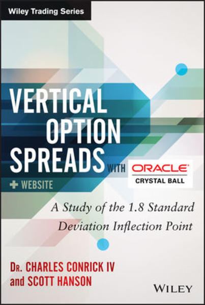 Vertical Option Spreads - Coverbild