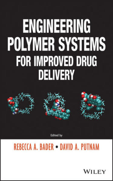 Engineering Polymer Systems for Improved Drug Delivery - Coverbild