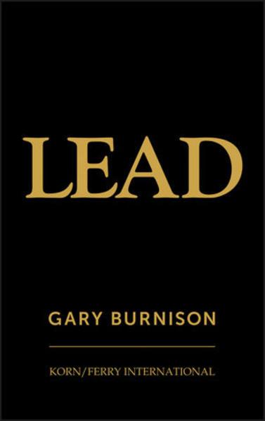 Lead - Coverbild