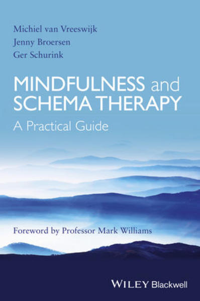 Mindfulness and Schema Therapy - Coverbild