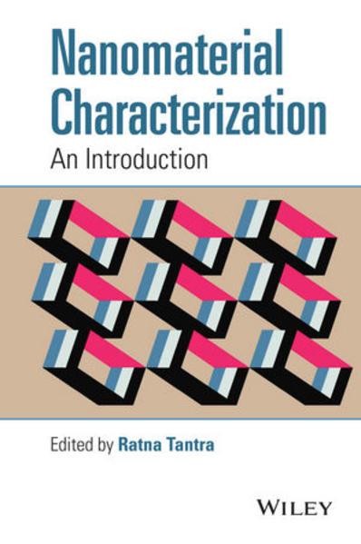 Nanomaterial Characterization - Coverbild