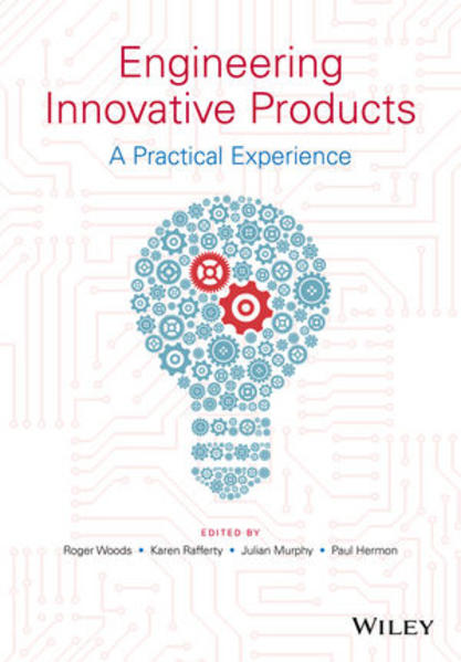 Engineering Innovative Products - Coverbild