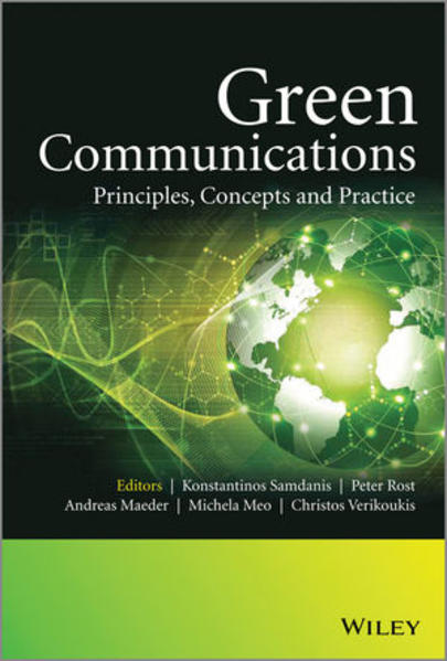 Green Communications - Coverbild
