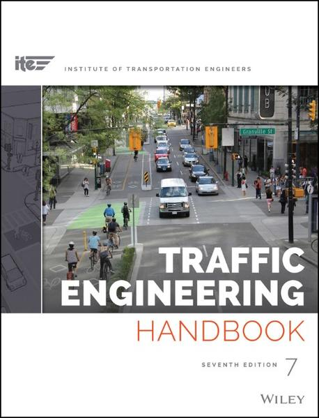 Traffic Engineering Handbook - Coverbild