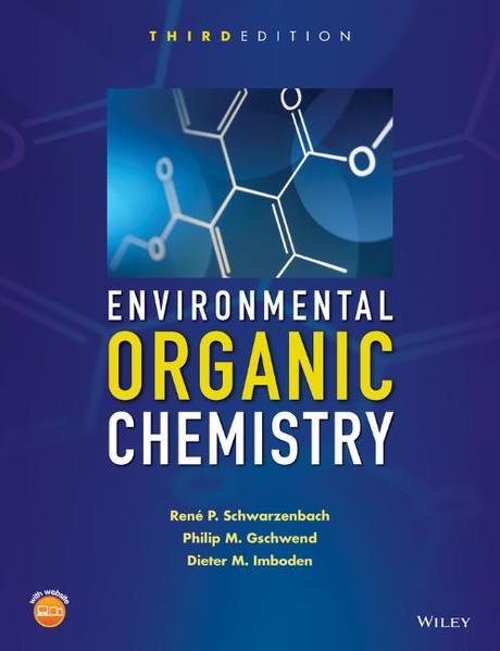 Environmental Organic Chemistry - Coverbild