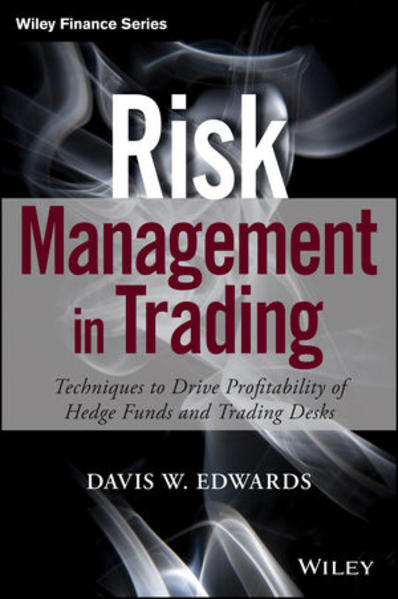 Risk Management in Trading - Coverbild