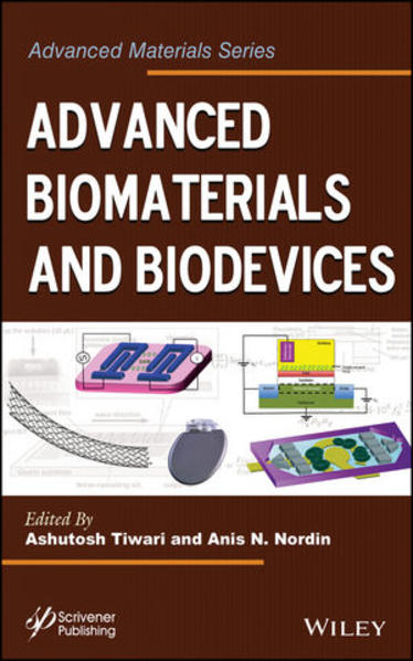 Advanced Biomaterials and Biodevices - Coverbild