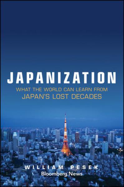 Japanization - Coverbild