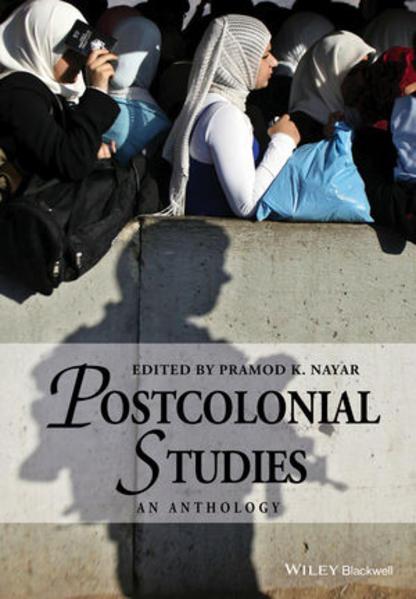 Postcolonial Studies - Coverbild