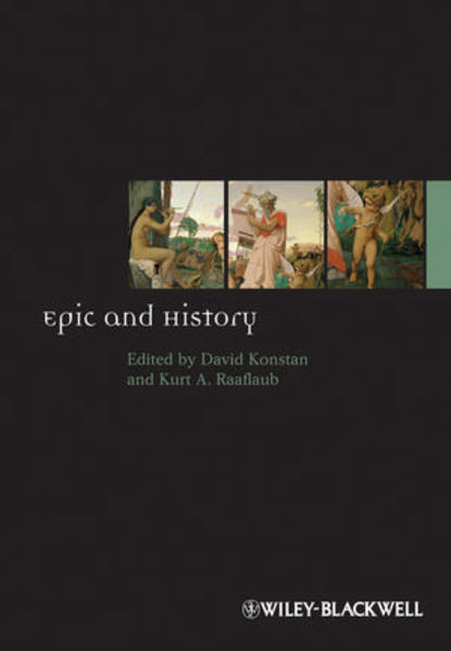 Epub Epic and History Herunterladen
