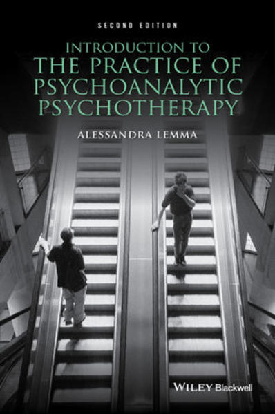 Introduction to the Practice of Psychoanalytic Psychotherapy - Coverbild