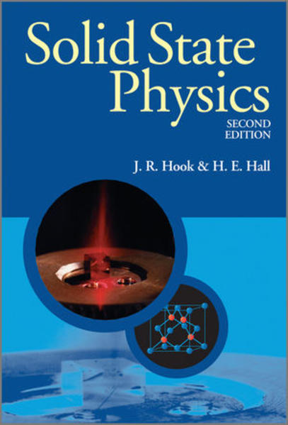 Solid State Physics - Coverbild
