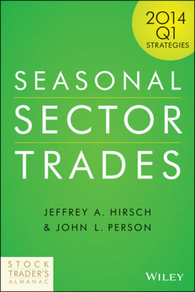 Seasonal Sector Trades - Coverbild