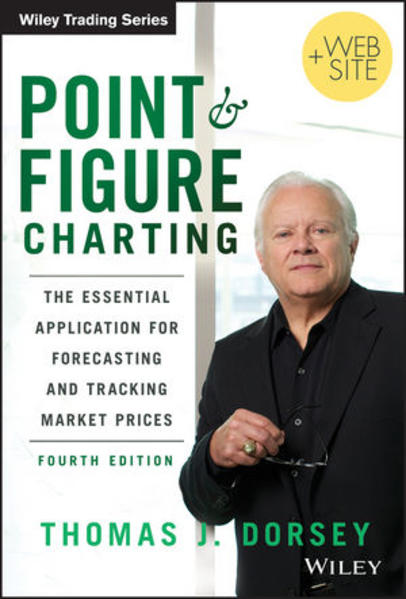 Point and Figure Charting - Coverbild