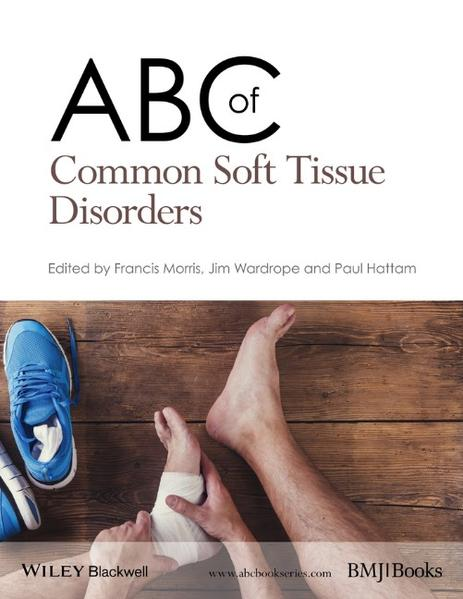 ABC of Common Soft Tissue Disorders - Coverbild