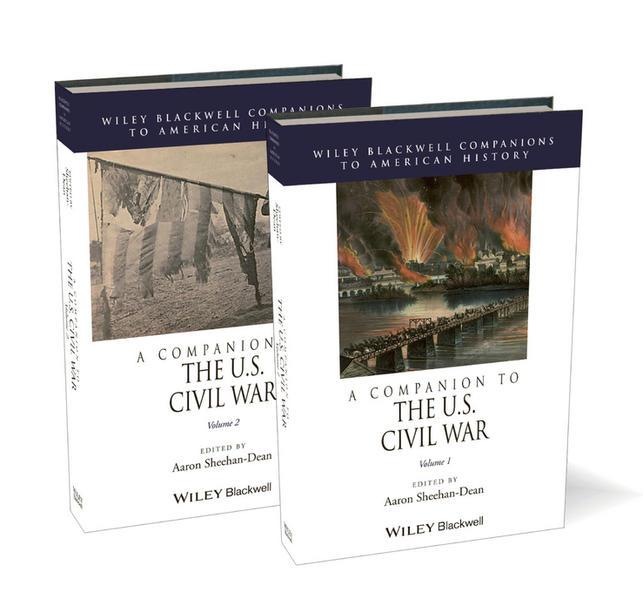A Companion to the U.S. Civil War, 2 Volume Set - Coverbild