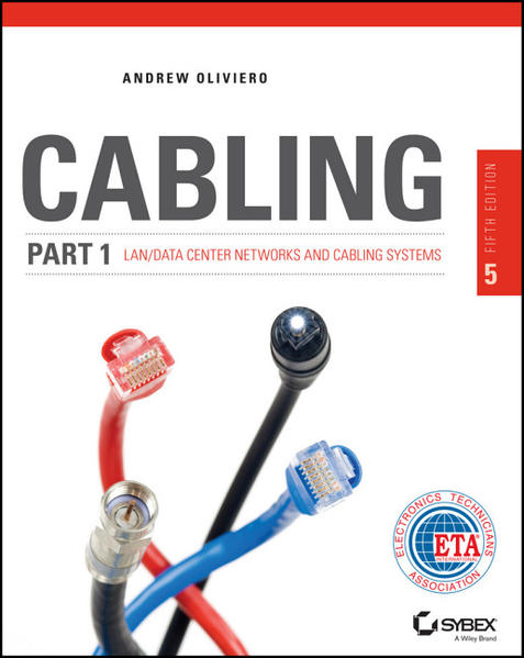 Cabling Part 1 - Coverbild