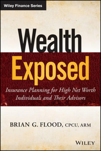 Wealth Exposed - Coverbild