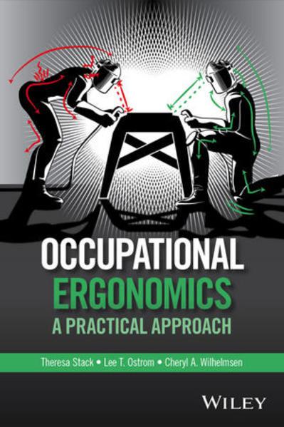 Occupational Ergonomics - Coverbild