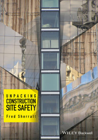 Unpacking Construction Site Safety - Coverbild