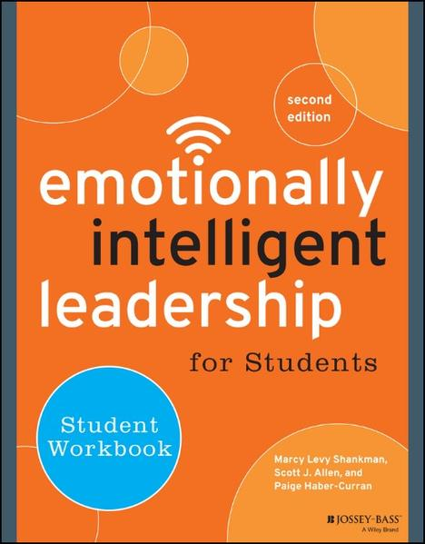 Emotionally Intelligent Leadership for Students - Coverbild