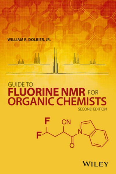 Guide to Fluorine NMR for Organic Chemists - Coverbild