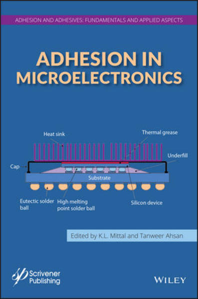 Adhesion in Microelectronics - Coverbild