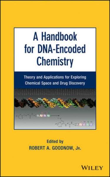 A Handbook for DNA-Encoded Chemistry - Coverbild