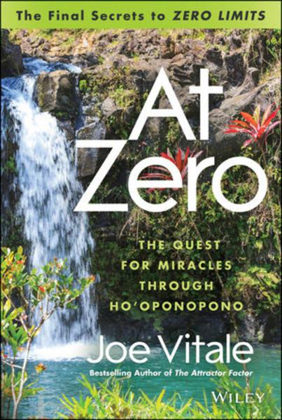 At Zero - Coverbild