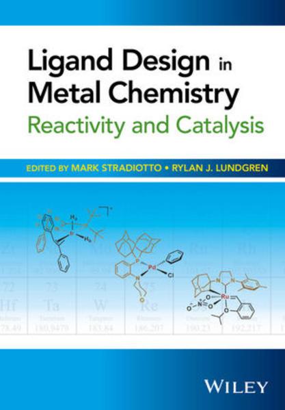 Ligand Design in Metal Chemistry - Coverbild