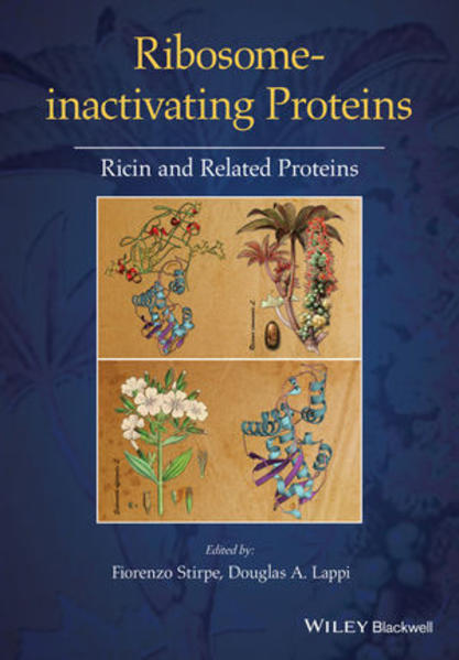 Ribosome-inactivating Proteins - Coverbild