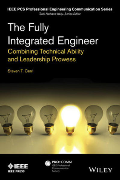 The Fully Integrated Engineer - Coverbild