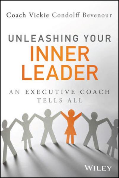 Unleashing Your Inner Leader - Coverbild