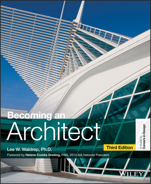 Becoming an Architect - Coverbild